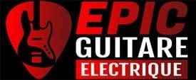 EPIC Guitare Electrique