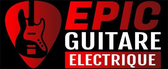Epic Guitare Électrique