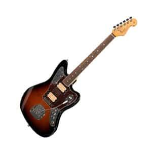 Fender Jaguar Kurt Cobain Signature