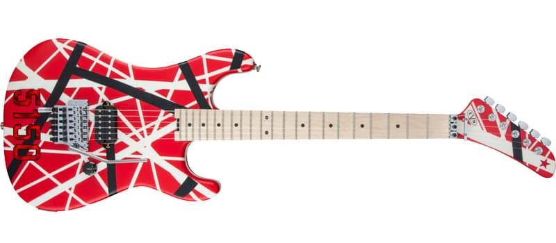 EVH Striped Series 5150