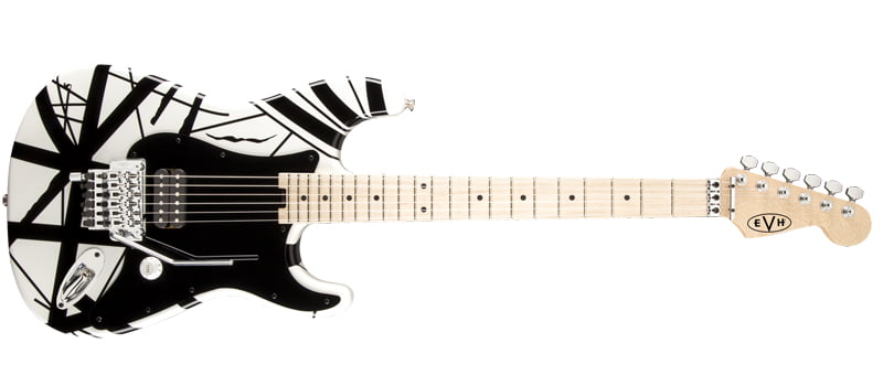 EVH Striped Series