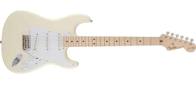 Fender Fender Eric Clapton Stratocaster Signature