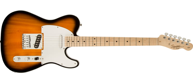 Fender Squier Affinity Telecaster