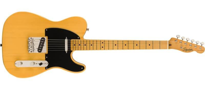 Fender Squier Classic Vibe 50's Telecaster