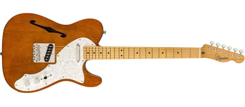 Fender Squier Classic Vibe 60s Telecaster Thinline