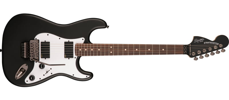 Fender Squier Contemporary Active Stratocaster