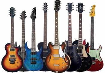 Bienvenue sur Epic Guitare Electrique