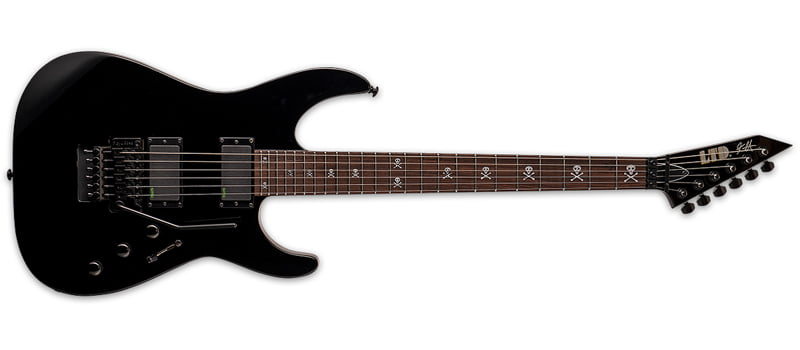 ESP LTD KH-602 Kirk Hammett Signature