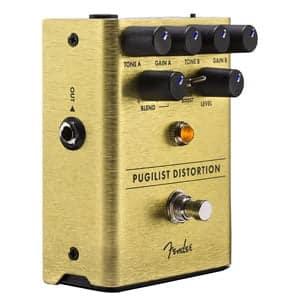 Fender Pugilist