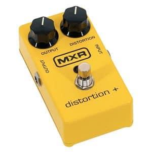 MXR M104 Distorsion+