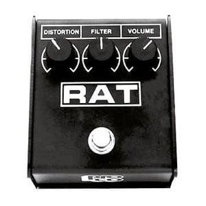 Pro Co Sound RAT2