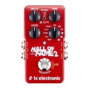 TC Electronic HOF2 Reverb