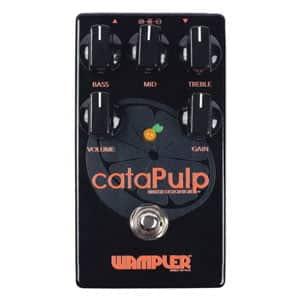 Wampler CataPulp