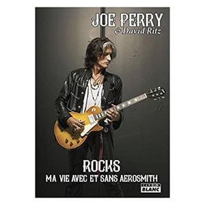Avis ROCKS Ma vie avec et sans Aerosmith