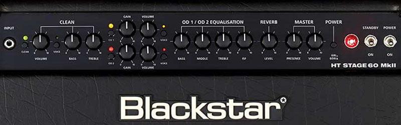 Blackstar HT Stage 60 MKII